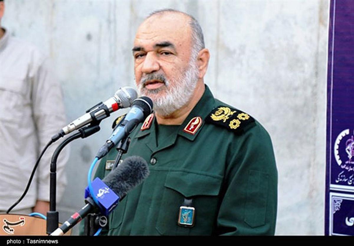 ایران بیش از حد موشک ذخیره کرده است