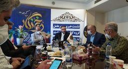 پتانسیل بالای ایران در شکوفایی بخش فولاد