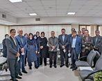 تأکید مدیر عامل بیمه ایران بر ضرورت افزایش کیفیت و سرعت خدمات به مردم و اصلاح فرایند های ناکارآمد