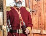 حضور مهدی پاکدل در سریال حسن فتحی