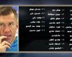 لیست عراق برای شروع انتخابی جام جهانی۲۰۲۲