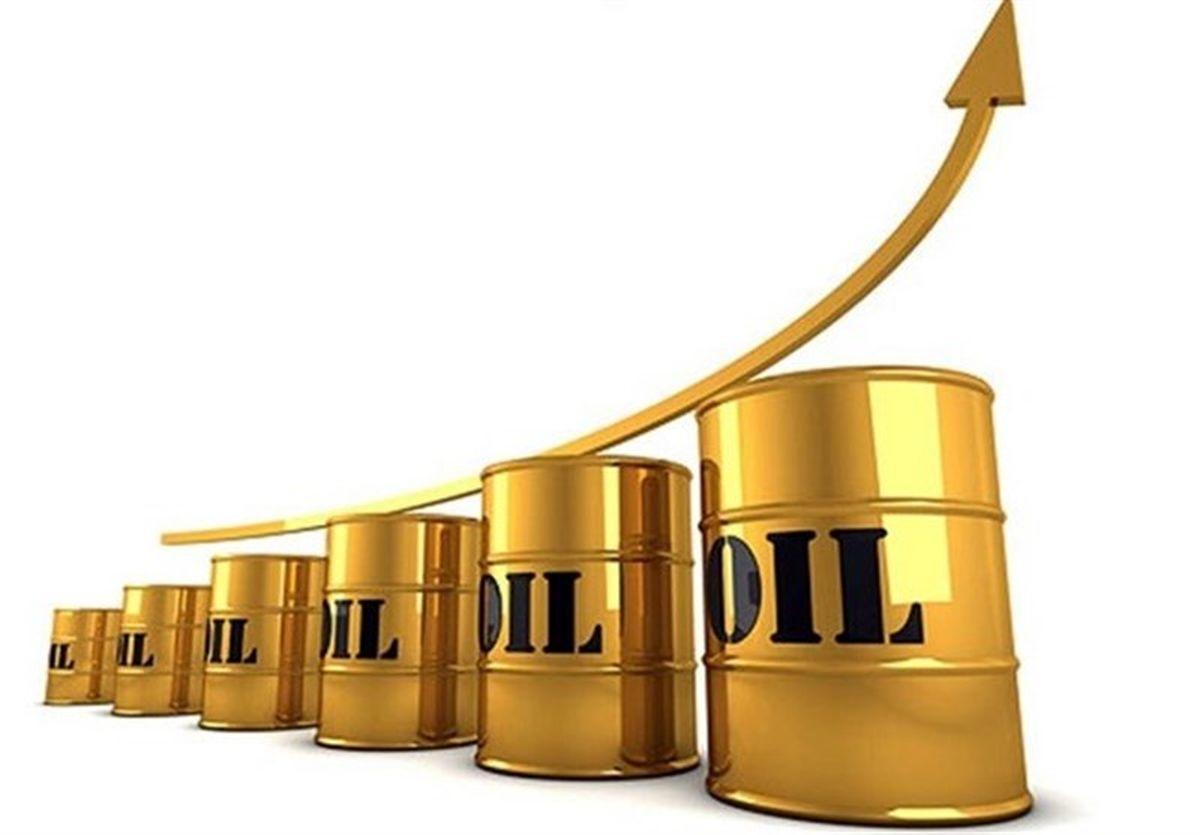 قیمت جهانی نفت امروز | 99/02/17