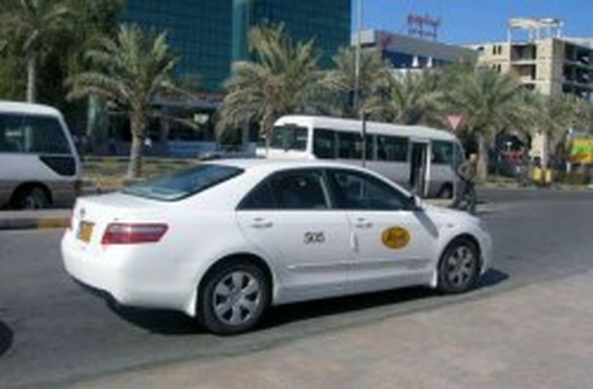 اعلام نرخ جدید کرایه حمل و نقل عمومی در کیش