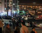 زلزله شدید در تهران حتمی است