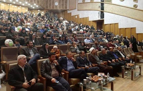 برگزاری مراسم جشن انقلاب اسلامی توسط پستبانکایران