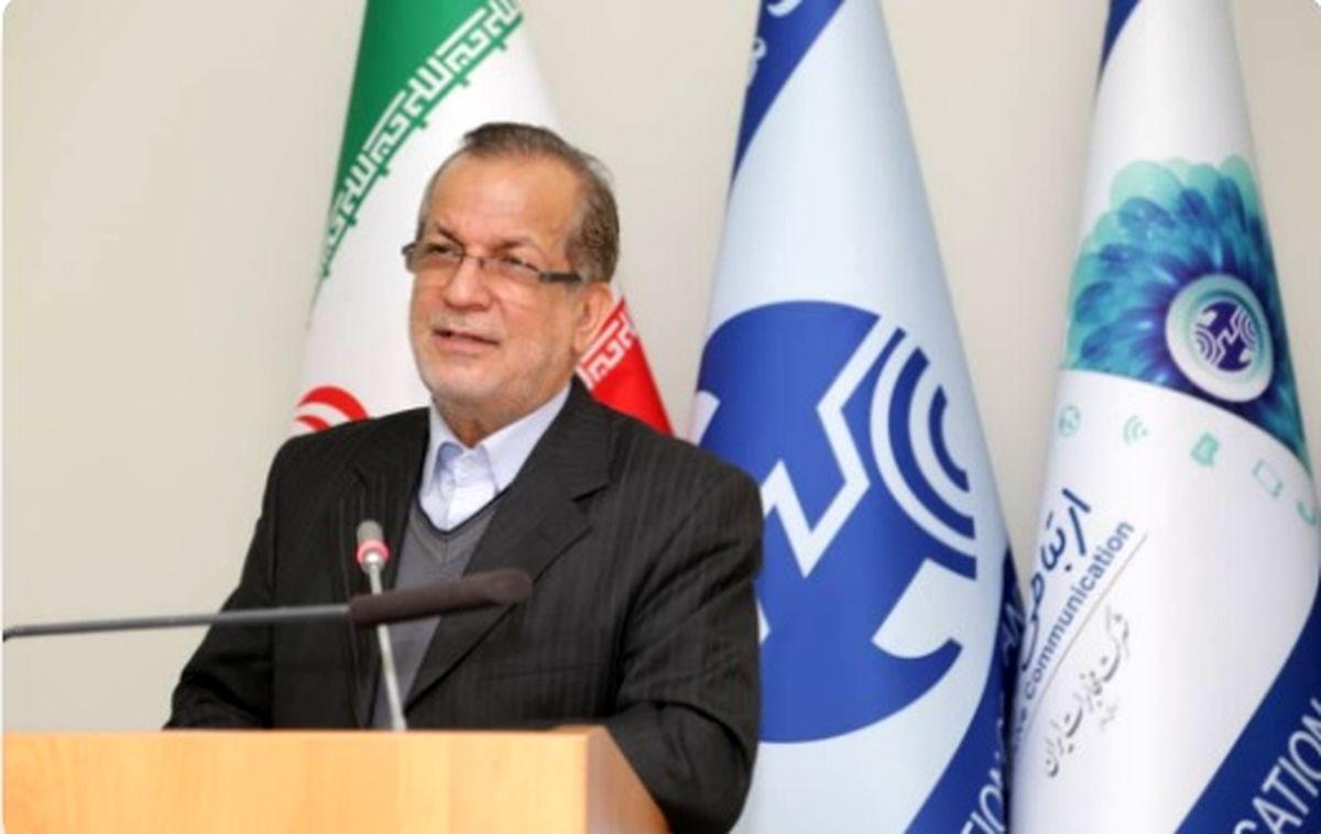 فعالیت های مخابرات منطقه تهران، نماد تخصص و کار جهادی است