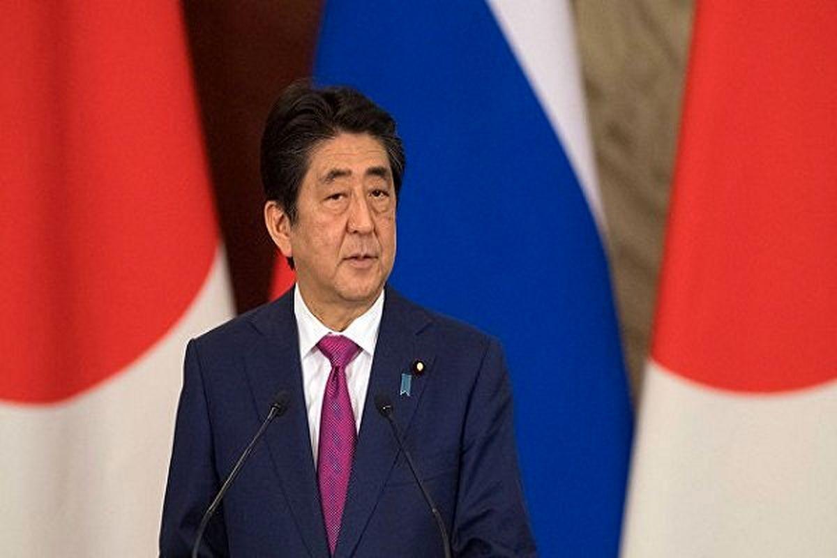 شینزو آبه نخست وزیر ژاپن استعفا میدهد؟