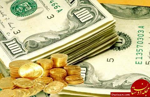روز افزایش ها برای سکه و دلار