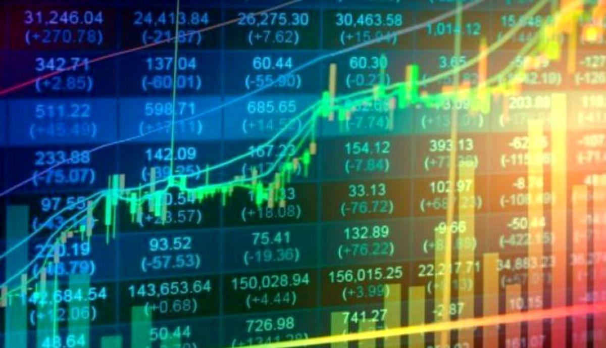 ارزش سهام شرکت های معدن و صنایع معدنی به 1838 هزار میلیارد تومان رسید