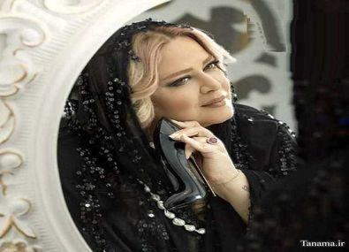 حمله تند و وحشتناک سینا ولی الله به بهاره رهنما و ویدیوی لو رفته اش + فیلم