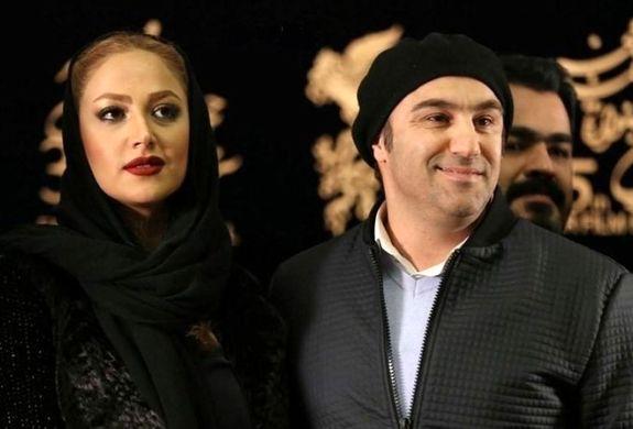 عکسهای ماه عسل محسن تنابنده و همسرش + عکس