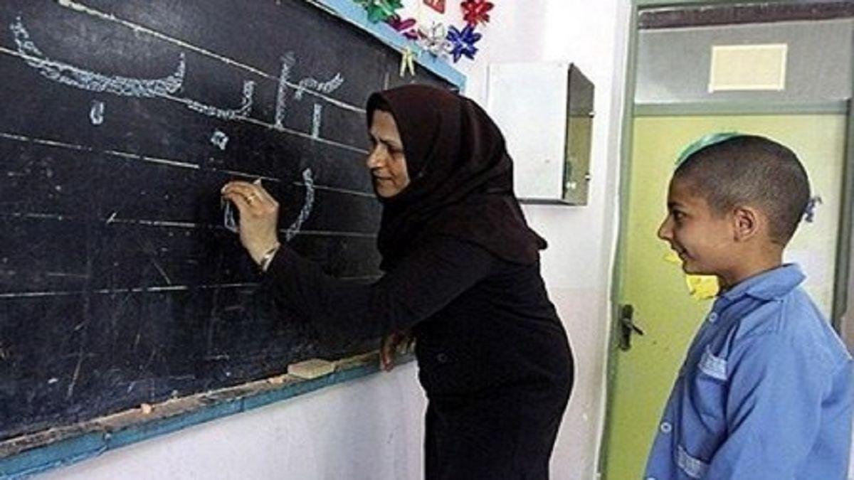 تعیین تکلیف استخدام معلمان حقالتدریسی
