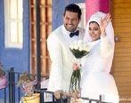 ماجرای ازدواج ساره بیات + تصاویر و بیوگرافی