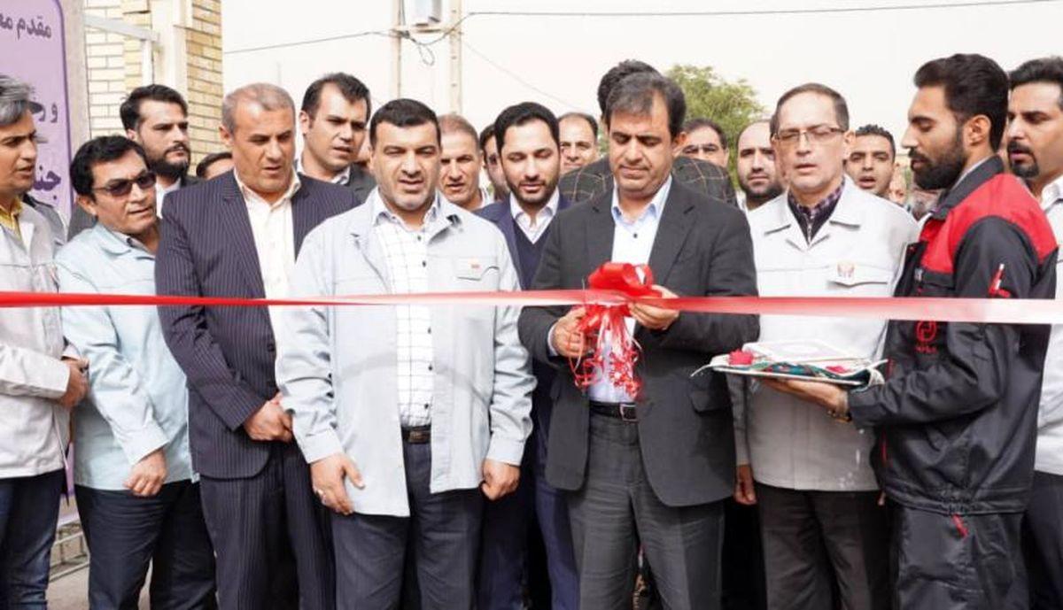 اقدامات فولاد خوزستان رضایتمندی سهامداران را به همراه داشته است