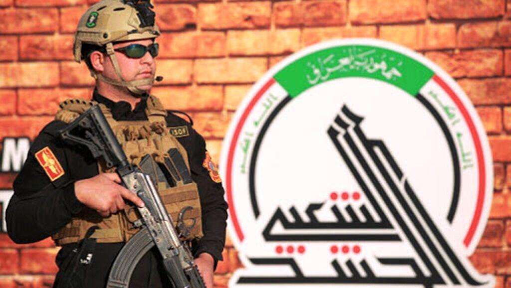 آمریکا درباره حمله به نیروهای مقاومت به عبدالمهدی پیام داد