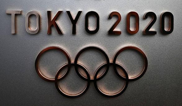 شعار رسمی المپیک ۲۰۲۰ مشخص شد