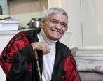 عبدالله خدابنده درگذشت + بیوگرافی و علت مرگ