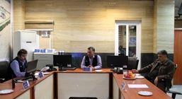 جلسه هم اندیشی گروه ICT پتروشیمی کارون برگزار گردید