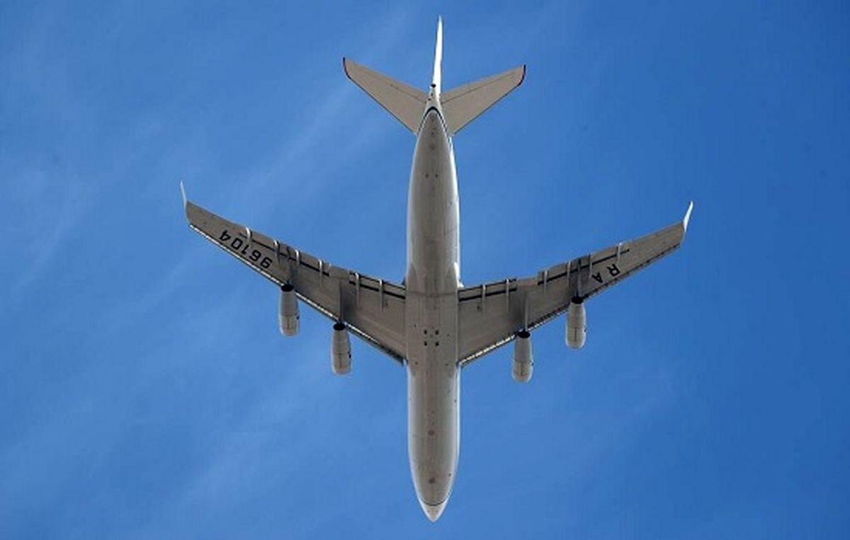 بلیت هواپیما گران شد