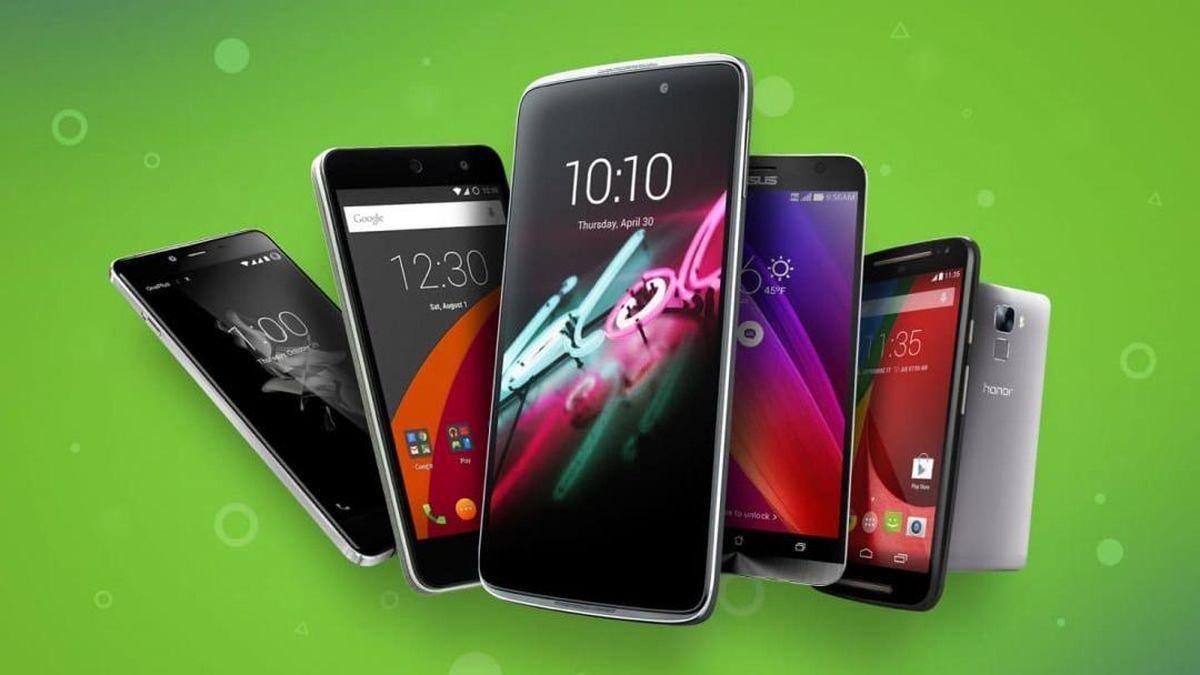 ارزان ترین گوشیهای با کیفیت 2020+ عکس و مشخصات