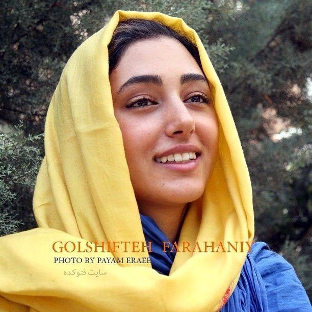 عکس های گلشیفته فراهانی + بیوگرافی کامل