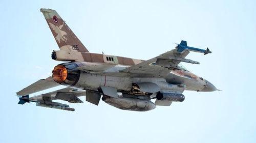 جزئیات حمله اسرائیل به مواضع ایران