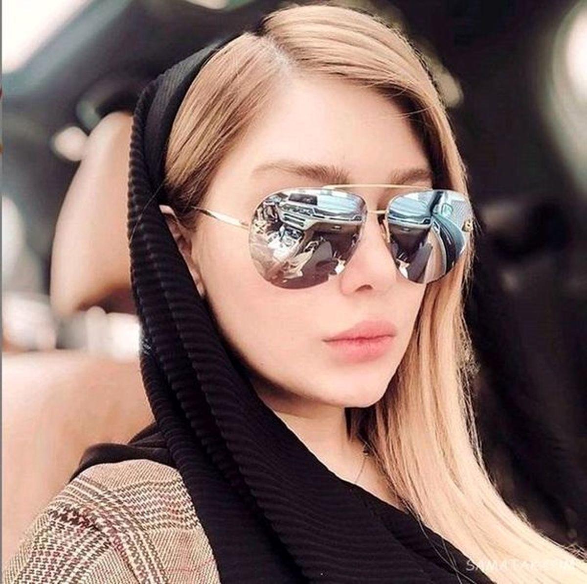 حمله تند سحر قریشی به امیر تتلو + فیلم لورفته