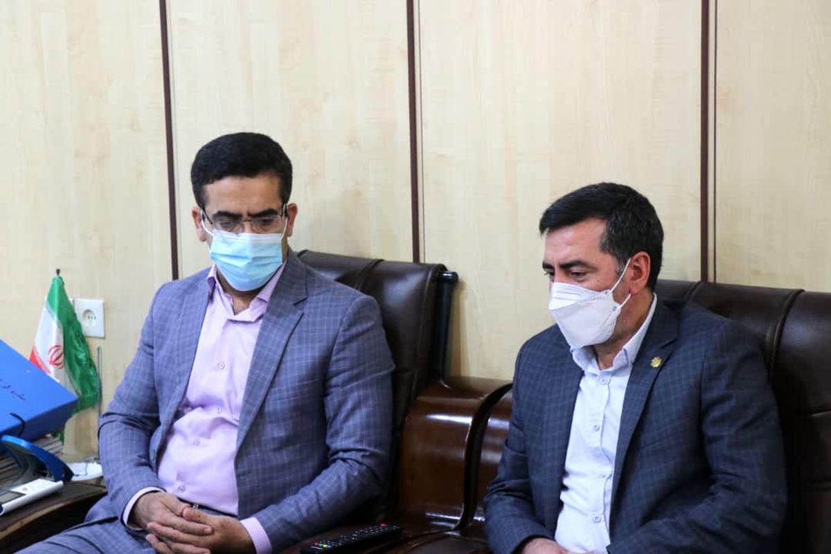 دادگستری مرجع تظّلمات با اجرای عدالت است