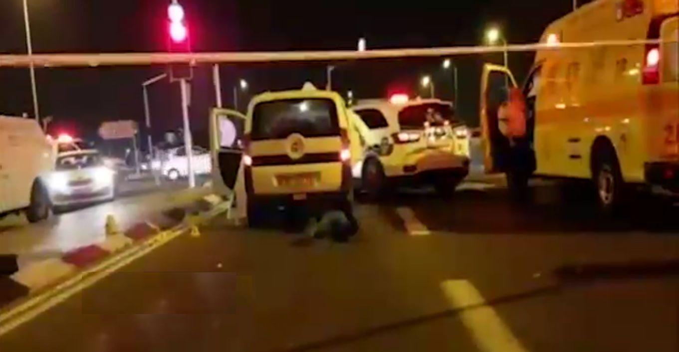 شکل گیری بحران قتل در اسرائیل