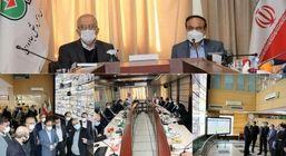 برگزاری نشست هماندیشی و تبادل نظر بیمه مرکزی و سازمان راهداری و حمل و نقل جادهای