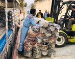 تداوم ارسال کمکهای بانک پاسارگاد به مناطق سیلزده