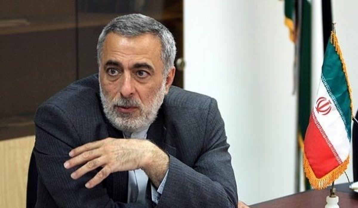 سردار سلیمانی در صحنه دیپلماسی کمنظیر بود/ نقش مؤثر سردار ایرانی در ایجاد ثبات منطقهای