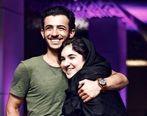 عکس های دیده نشده از علی شادمان کاندیدای جشنواره فیلم فجر + بیوگرافی و تصاویر جدید