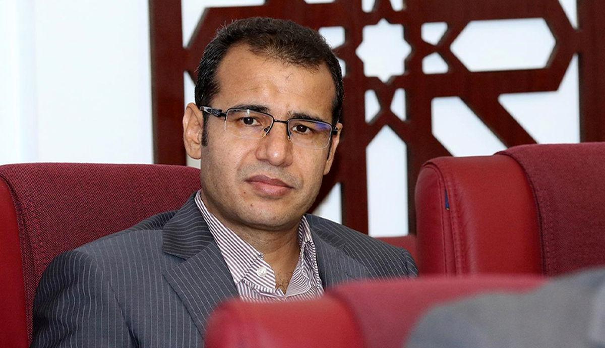 علی صحرایی مدیرعامل بورس تهران استعفا داد