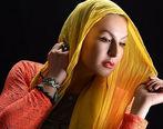 دزدی از خانه آزیتا ترکاشوند بازیگر معروف + عکس خانه
