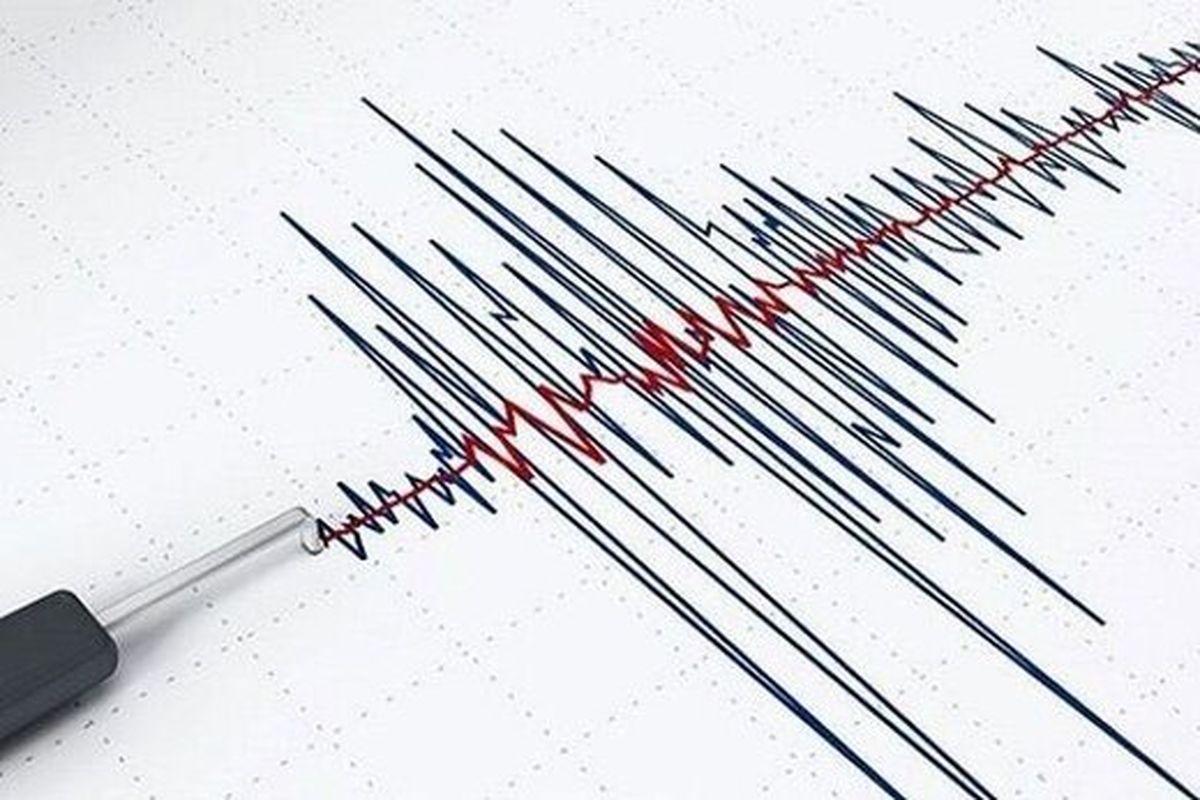 زلزله ۵ ریشتری تهران پیشلرزه بود ؟