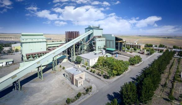 مزایده عمومی فروش 500 تن خاکه و 500 تن کلوخه فروکروم تولیدی مجتمع فروکروم جغتای