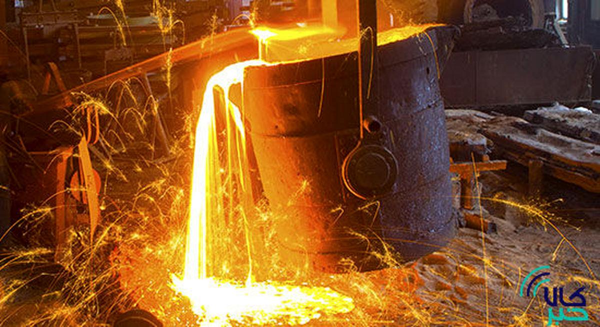 مسیر درست تنظیم بازار فولاد کجاست؟