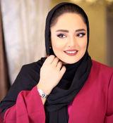 جنجال عکس لورفته نرگس محمدی در آغوش علی اوجی+عکس و بیوگرافی