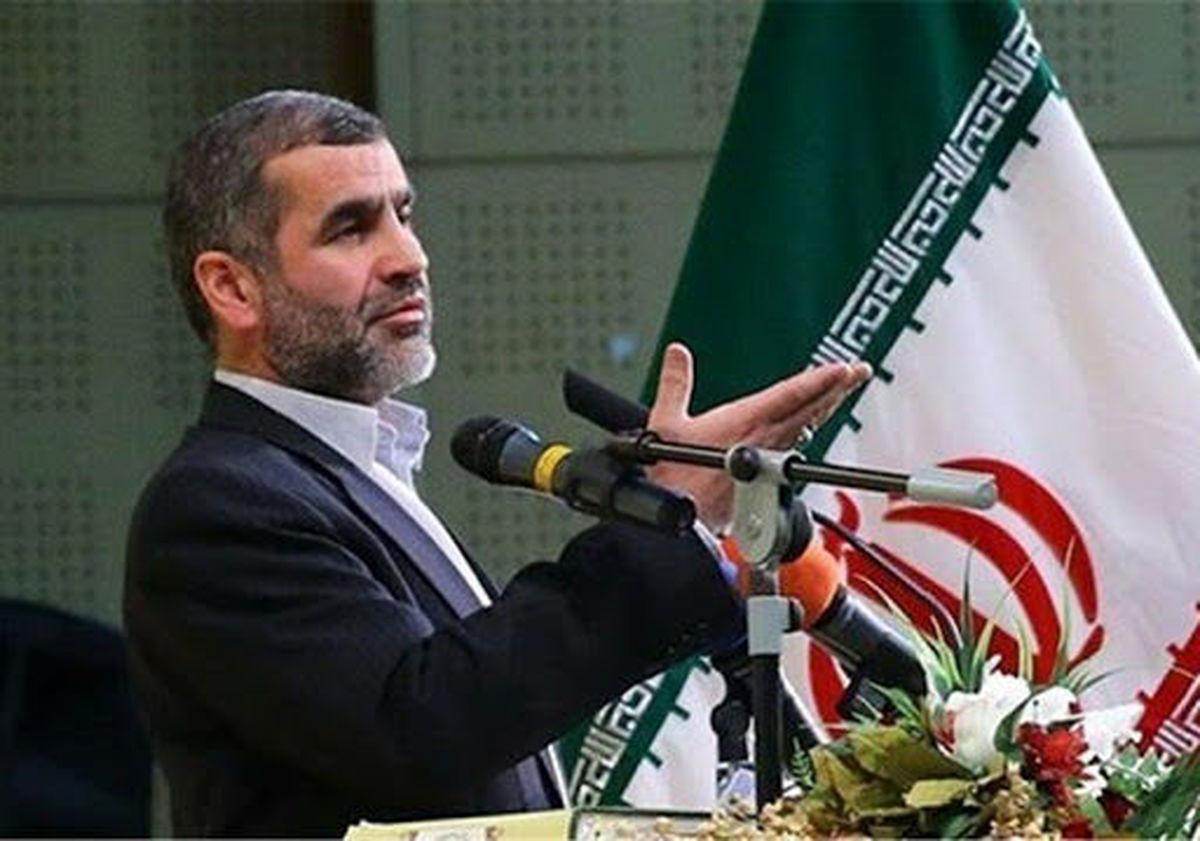 علی نیکزاد نایب رئیس مجلس به کرونا مبتلا شد