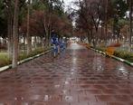 ورود سامانه بارشی جدید از اواسط هفته