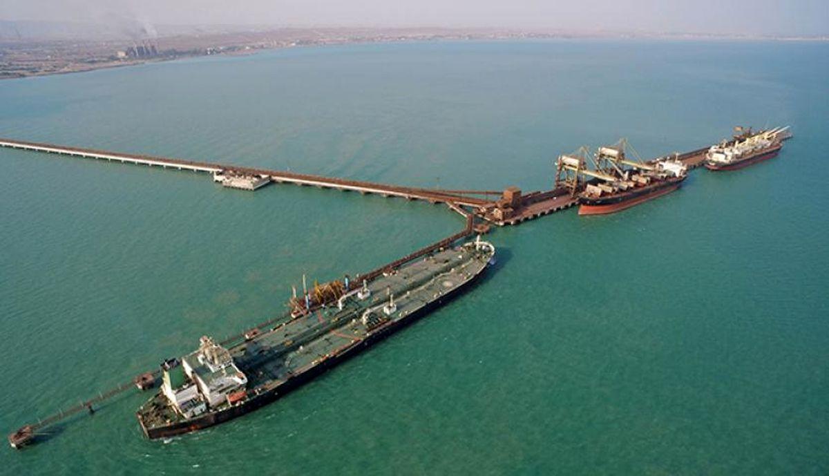 خلج طهرانی: منطقه ویژه خلیج فارس 18 طرح توسعه ای در حال اجرا دارد