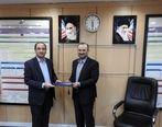 آیین تکریم مدیرعامل پیشین بورس انرژی ایران برگزار شد