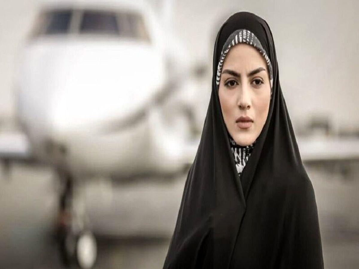 بازیگر سریال آقازاده اولین کار سینمایی خود را تجربه میکند
