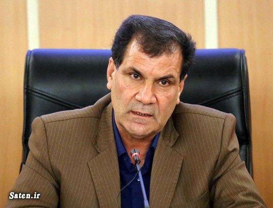 علی محمد احمدی استاندار جنجالی کهگیلویه و بویر احمد کیست ؟ + سوابق و عکس
