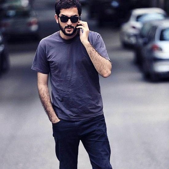 نیما نادری | بیوگرافی نیما نادری | نیما نادری بازیگر مرد ایرانی | رسانه نوا