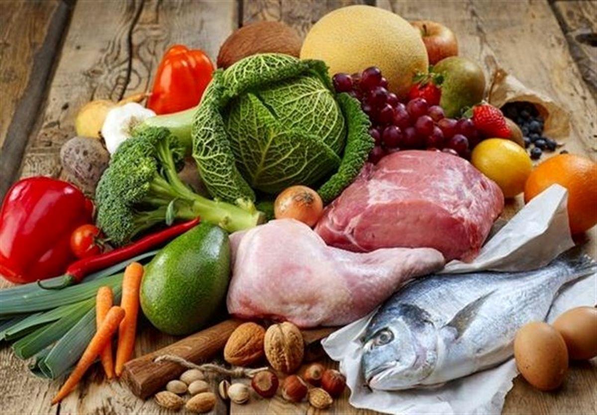 با ۵ خوراکی ضد بیماری آشنا شوید