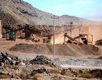 رشد 3 درصدی تولید کنسانتره آهن شرکت های بزرگ
