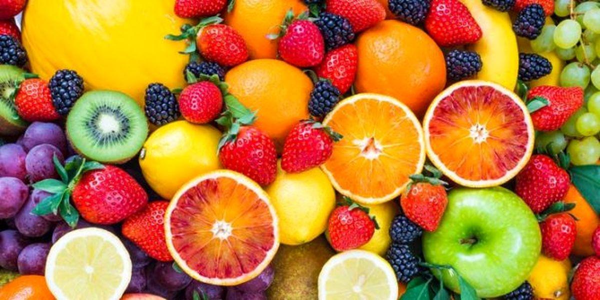 خوردن این میوه ها و سبزیجات زندگی شما را متحول می کند + خواص و موارد مصرف