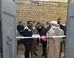 افتتاح دو باب منزل مسکونی توسط گروه جهادی فولادمردان ذوب آهن اصفهان